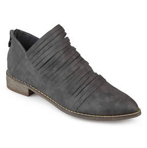 Journee Collection Adela Womens Slip-On Shoes