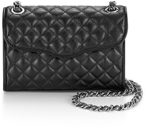 Rebecca Minkoff Mini Quilted Affair - ONE COLOR - STYLE