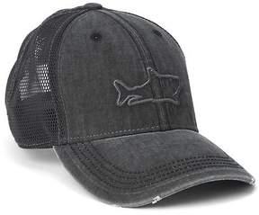 Gap Mesh patch baseball hat