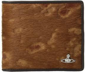 Vivienne Westwood Hunter Credit Card Holder Credit card Wallet