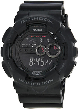 Casio G-Shock Military Men's Watch