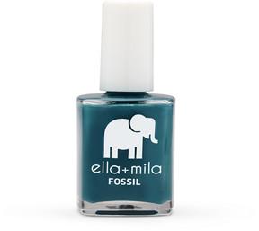 Fossil x Ella + Mila Nail Polish