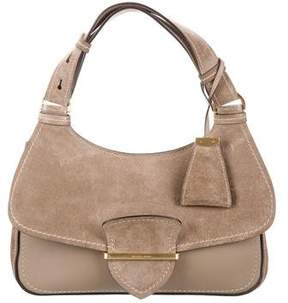 Michael Kors Medium Josie Bag - GREY - STYLE