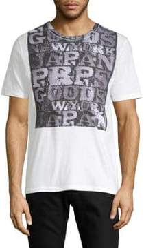 PRPS Graphic Cotton Tee
