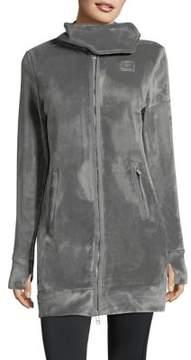 Bench Funnelneck Long Sweatshirt