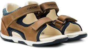 Geox Tapuz Boy sandals