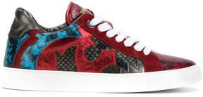 Zadig & Voltaire Flash sneakers