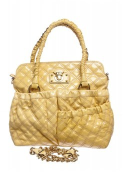 Marc by Marc Jacobs Pre Owned - YELLOW - STYLE