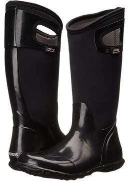Bogs North Hampton Solid Women's Rain Boots