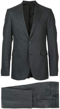 Cerruti fitted formal suit