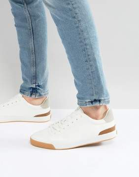 Call it SPRING Skarin Low Top Sneakers In White