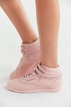 Reebok Freestyle Hi FBT Sneaker