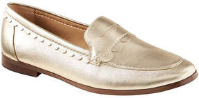 Banana Republic Demi Scallop-Detail Loafer