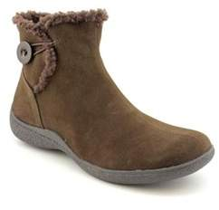 Karen Scott Womens Grady Square Toe Ankle Fashion Boots.