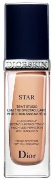 Dior Diorskin Star Studio Makeup Broad Spectrum SPF 30/1 oz.