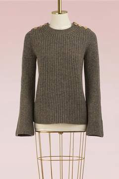Vanessa Bruno Wool Hugoline Sweater