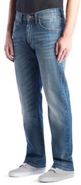 Rock & Republic Men's Raze Stretch Straight-Leg Jeans
