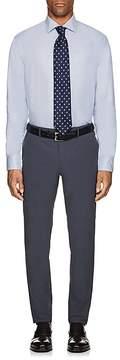 Armani Collezioni MEN'S COTTON DRESS SHIRT
