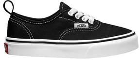 Vans Unisex Children's Authentic Elastic Lace Sneaker