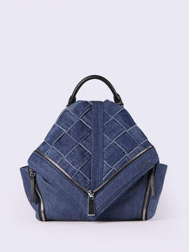Diesel Backpacks P0981 - Blue