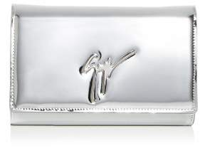 Giuseppe Zanotti Patent Leather Convertible Crossbody