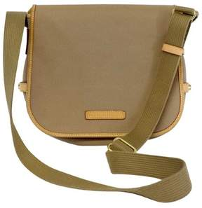 Dooney & Bourke Tan Canvas Crossbody Bag - TAN - STYLE