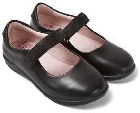 Lelli Kelly Kids Black Leather Mary Janes