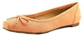 Alfani Camroon Square Toe Synthetic Flats