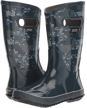 Bogs Axel Rain Boot Boys Shoes