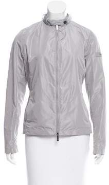 Calvin Klein Collection Lightweight Zip-Up Jacket w/ Tags