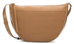 Kooba Curacao Shoulder Woven Leather Purse