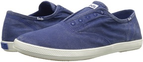 Keds Champion Chillax Washed Twill Men's Slip on Shoes