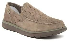 Merrell Laze Perforated Moc Slip-On Sneaker