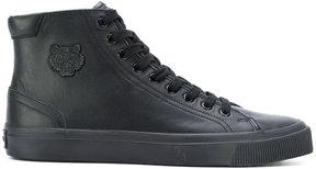 Kenzo Vulcano hi-top sneakers