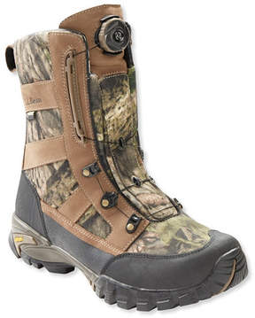 L.L. Bean Men's Big Game Gore-Tex Pro Hunting Boots with PrimaLoft