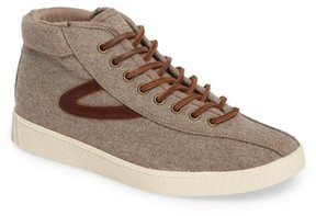 Tretorn Men's Nylite Hi 4 Sneaker