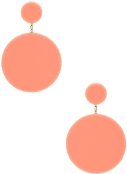 8 Other Reasons X REVOLVE Powder Earrings