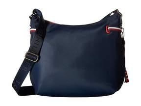 Tommy Hilfiger Shelly Hobo Hobo Handbags