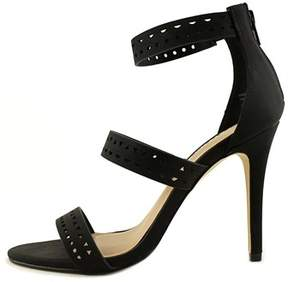 Call it SPRING Womens Avasinis Open Toe Casual Ankle Strap Sandals.