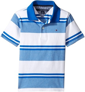Tommy Hilfiger Gibson Polo (Toddler/Little Kids)