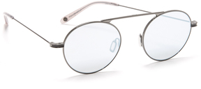 Garrett Leight Zeno Sunglasses