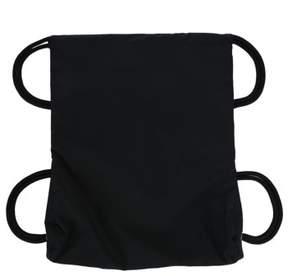 Nike Heritage Metallic Drawstring Backpack