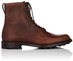 Crockett Jones Crockett & Jones Men's Arran Nubuck Lace-Up Boots