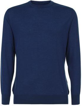 Paul & Shark Classic Wool Sweater