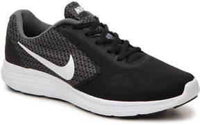 Nike Revolution 3 Lightweight Running Shoe - Men's