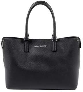 Armani Jeans Womens Handbag Black.