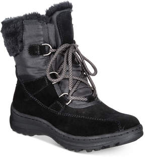 Bare Traps Aero Cold-Weather Boots Women's Shoes