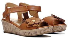 Nine West Kids' Nickey Wedge Sandal Pre/Grade School