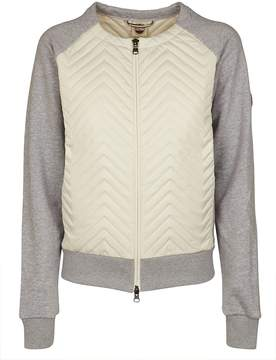 Colmar Quilted Sweatshirt
