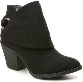 Blowfish Women's Super Duper Bootie